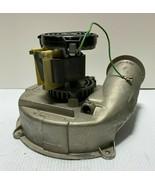 JAKEL DRAFT INDUCER BLOWER Motor J238-150-1533 3400 RPM 115 V used #M885 - $65.36