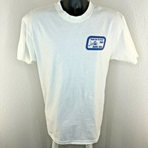 Hayden ID Air Show T-Shirt Mens L Thunder Over The Prarie 2004 First Ann... - $21.49