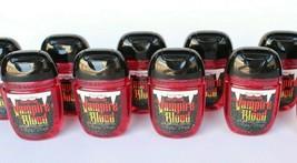 (Set of 8) Bath Body Works Vampire Blood Wicked Plum PocketBac Hand Gel - $15.99