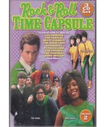 Rock & Roll Time Capsule Vol 2 (3 CD Boxset) - $7.25