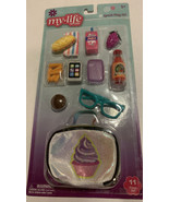 My Life As Doll - Lunch Play Set For Ages 5+11 Piece Set - $12.60