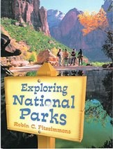 Rigby Literacy: Leveled Reader Grade 4 Exploring National Parks [Paperback] RIGB