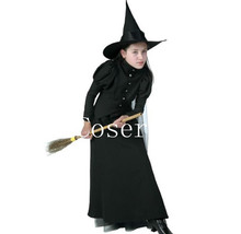 The Wizard Of Oz Little Girl Cosplay Costume  - $89.00