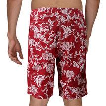Men's Sport Swimwear Board Shorts Summer Vacation Beach Surf Swim Trunks image 7