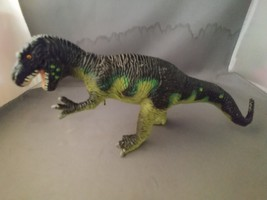 Allosaurus, Safari Limited Dinosaur Figure Green - $7.50