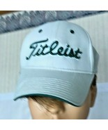 Titleist by New Era  Men's Baseball Cap Adjustable with Metal Clip - $18.79
