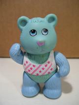 VINTAGE REMCO DREAM BEARS PRETTY BEAR ACTION FIGURE 1984 - $8.77