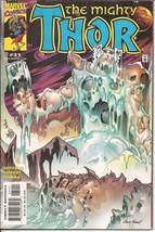 Marvel Comics The Mighty Thor #31 Asgard Norse Gods - $2.95