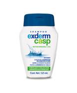 Exderm Casp Dandruff Shampoo ~125 ml~Elimination of Dandruff~Quality Pro... - $26.72