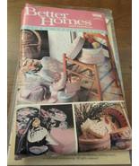 Vintage Better Homes And Gardens 6656 Decorativ... - $7.95