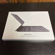 Apple Smart Keyboard Folio Case for 11-inch iPad Pro (3rd Generation), Black... - $149.00