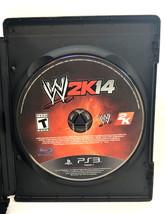 Sony Game Wwe 2k14 - $8.99