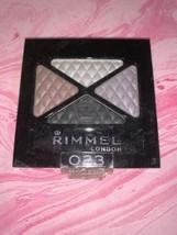 Rimmel Glam Eyes Eye Shadow #023 Beauty Spell Brand New *Seal Broken NEW - $10.88