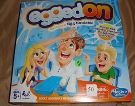 Eggedon  Game -Complete-Unused - $24.00