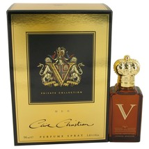 Clive Christian V By Clive Christian Perfume Spray 1.6 Oz 536305 - $351.88