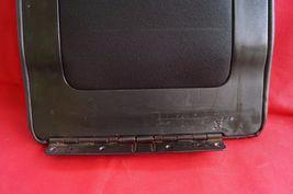 02-05 Dodge Ram 1500 2500 3500 Center Console Jump Seat Lid Cover Arm Rest Black image 6