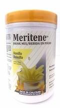Meritene Vanilla Powder 16 OZ - $25.73