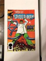 Web Of Spider-Man #5 - $12.00