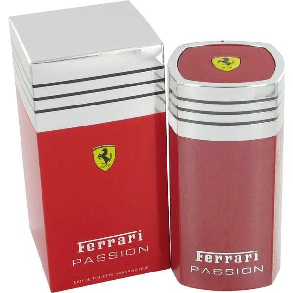 Ferrari passion cologne