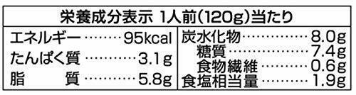 *Three Otsuka Foods My size Asababadonburi 120g × image 3