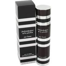 Yves Saint Laurent Rive Gauche 3.4 Oz Eau De Toilette Spray image 3