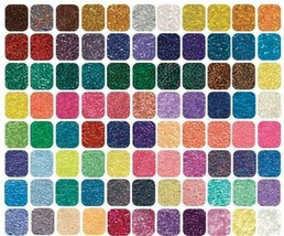 MIYUKI SEED BEADS 11/0 10 GRAMS - You Choose The Color