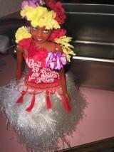 Hawaiian Dancing Hula Girl - $17.82