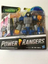 Power Rangers Beast Morphers Smash Beastbot 6-inch Action Figure New - $19.95