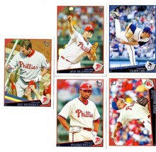 (5-card lot) 2009 Topps / Target Throwback parallel lot   [Mint] - $1.00