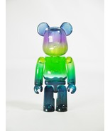 Medicom Toy Be@rbrick BEARBRICK 100% Series 33 Jellybean Aurora - $17.99