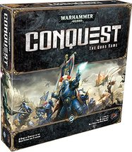 Fantasy Flight Games Warhammer 40K Conquest: The Card Game - $128.68