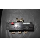 FXD63T200 600V 200A 3Pole FD-Frame Circuit Breaker Trip Unit - $245.12