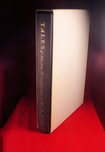 Tales of Mystery & Imagination by Edgar Allan Poe Published by Heritage ... - $24.50