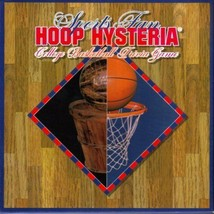 SPORTS FAN: HOOP HYSTERIA-COLLEGE BASKETBALL TRIVIA GAME (VG) - $24.74