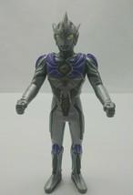 """2003 Bandai Ultraman Legend Ultra Hero Series Cosmos vs Justice 6"""" Figure - $23.13"""