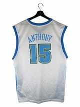 Reebok Carmelo Anthony Denver Nuggets Replica NBA Jersey (XL) - $24.74