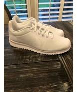 Nike Cortez Ultra Running Gym Train Shoes White Cool Grey 833142 101 Siz... - $74.25