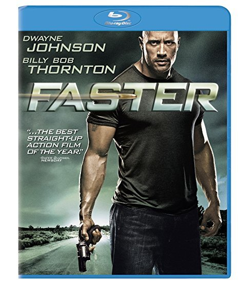 Faster [Blu-ray] (2010)