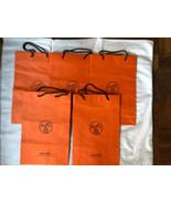 Hermes shopping bag large lot of 5 - $29.69