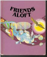 Friends Aloft (Macmillan Connections Reading Program) by V. Arnold & C. ... - $9.75