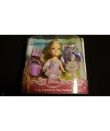 My First Disney Princess Petite Rapunzel & Sun Fashions - $29.00