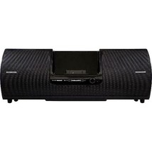 SiriusXM Portable Speaker Dock Audio System For Dock And Play Radios Black - $184.20 CAD