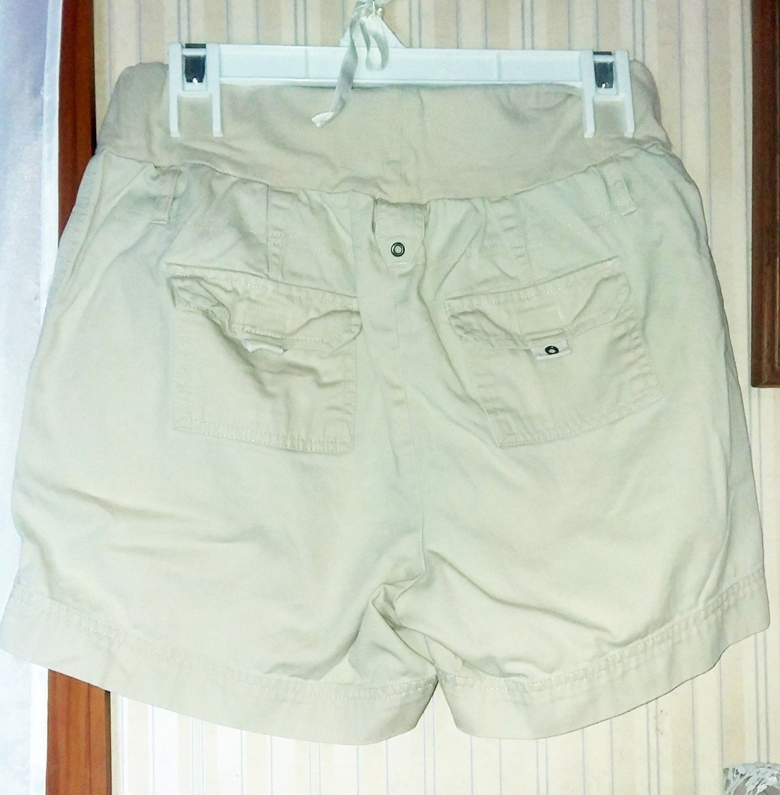 dc84b54dc5be7 Motherhood Maternity Women's Shorts Size S & and 50 similar items