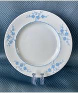 SPODE COPELAND BLANCHE DE CHINE BLUE GEISHA BREAD AND BUTTER PLATE BONE ... - $21.51