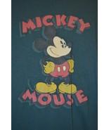 Disney Store Mickey Mouse T-Shirt Sz. Men's Medium - $12.86