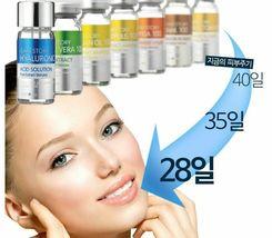 [RAMOSU] Hyaluronic Acid Facial Skin Care Ample&Serum,Anti-Wrinkle,Moisture 10ml image 3