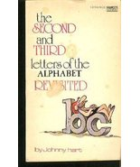 B.C. The Second and Third Letters of the Alphabet Revisited Hart, Johnny - $4.74