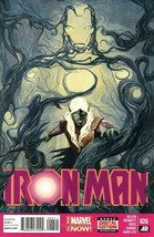 Iron Man (5th Series) #26 VF/NM; Marvel | save on shipping - details inside - $1.75