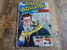 Strange Adventures #84 DC Comics 1957 Atom Universe Complete VG+ - $28.93