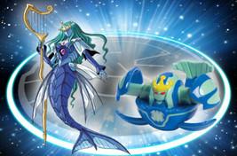 Bakugan Sirenoid Multiple Colors & G-Power You Pick - Buy 3 get 1 Free - $8.50